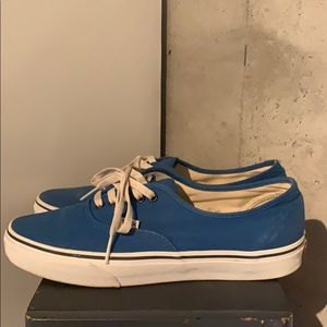 Vans Authentic Royal Blue